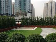 iCheck Inn Residences Sathorn - Thailand: Bangkok & Umgebung