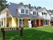 Strandwohnungen - Strandhäuser Blankenfohrt - Insel Usedom