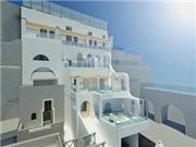 Nefeles Luxury Suites - Santorin