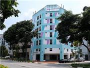 Marrison Hotel - Singapur