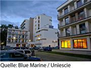Blue Marine - Polen
