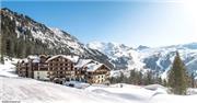 Pierre & Vacances Premium Residence Les Terrasses ... - Rhone Alpes