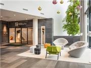 Holiday Inn Amsterdam - Arena Towers - Niederlande