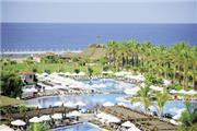 lti Serra Resort - Side & Alanya