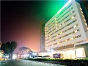 HARRIS HOTEL Batam Center - Indonesien: Insel Bintan & Batam