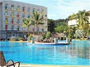 HARRIS Resort Waterfront Batam - Indonesien: Insel Bintan & Batam