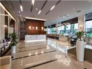 Hotel Atrium - Südkorea
