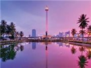 The Akmani - Indonesien: Java