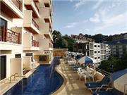 Jiraporn Hill Resort Patong - Thailand: Insel Phuket