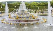 Le Versailles - Paris & Umgebung
