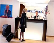 Residence Hotel Vaduz - Liechtenstein