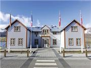 Fosshotel Eastfjords - Island