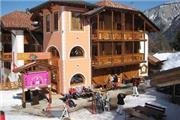 Hotel-Garni Dal Bracconiere - Trentino & Südtirol