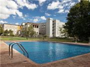 Hotel Castro do Balneario - Nordspanien - Atlantikküste