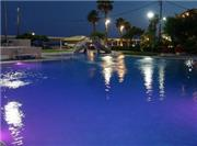 GMP Bouka Resort - Peloponnes