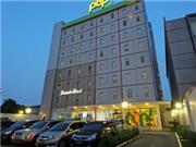 POP Hotel Tebet Jakarta - Indonesien: Java