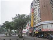 Ximen Hotel - Taipeh & Umgebung