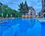 Kristel - Bulgarien: Goldstrand / Varna
