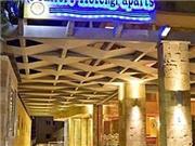 Comfort Hotel - Rhodos