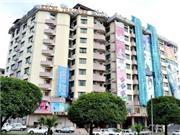 Excel Treasure Hotel - Myanmar