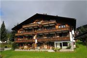 Krüzli Hotel - Graubünden