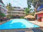 Joia Do Mar - Indien: Goa
