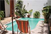 Casa Colonial - Kap Verde - Sao Vicente & Santa Luzia