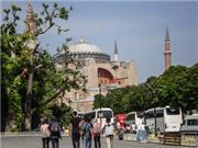Divan Suites Istanbul G-Plus - Istanbul & Umgebung