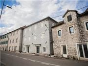 Casa del Mare Garni - Hotel Capitano - Montenegro