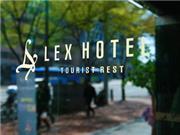 LEX Tourist Hotel - Südkorea