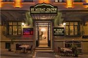 By Murat Crown Hotels Asmalimescit - Istanbul & Umgebung