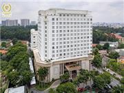 Tan Son Nhat Saigon Hotel - Vietnam