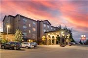 BEST WESTERN PLUS Kamloops Hotel - Kanada: British Columbia