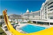 Diamond Premium Hotel & Spa - Side & Alanya