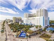Margaritaville Hollywood Beach Resort - Florida Ostküste