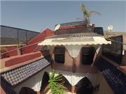 Riad Le Plein Sud - Marokko - Marrakesch