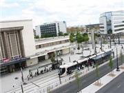 Comfort Hotel Urban City Le Havre - Normandie & Picardie & Nord-Pas-de-Calais