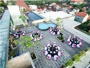 Maxonehotel@Legian - Indonesien: Bali
