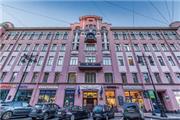 Akyan Sankt Petersburg - Russland - Sankt Petersburg & Nordwesten (Murmansk)