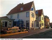 Hotel New Hampshire - Nordseeküste und Inseln - sonstige Angebote