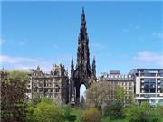 The Inn Place - Schottland