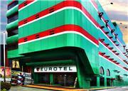 Eurotel Angeles - Philippinen: Insel Luzon (Manila)