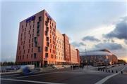 Park Inn by Radisson Lille Grand Stade - Normandie & Picardie & Nord-Pas-de-Calais