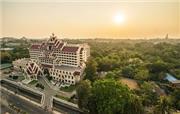 Rose Garden Hotel - Myanmar