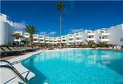 Club Siroco App.- Erwachsenenhotel - Lanzarote