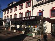 Retrohotel - Salzkammergut - Oberösterreich / Steiermark / Salzburg