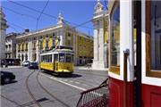 Pousada de Lisboa, Praca do Comercio - Small  ... - Lissabon & Umgebung