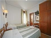 Hostal San Antonio - Madrid & Umgebung