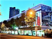 CU Hotel Taipei - Taipeh & Umgebung