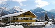 Haus Sonnenschein - Berchtesgadener Land